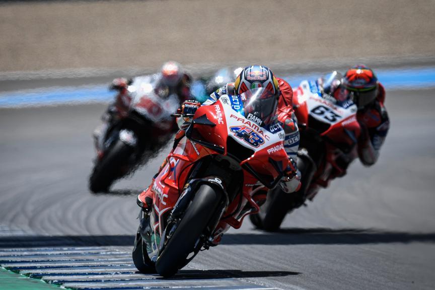 Jack Miller, Pramac Racing, Gran Premio Red Bull de Andalucia