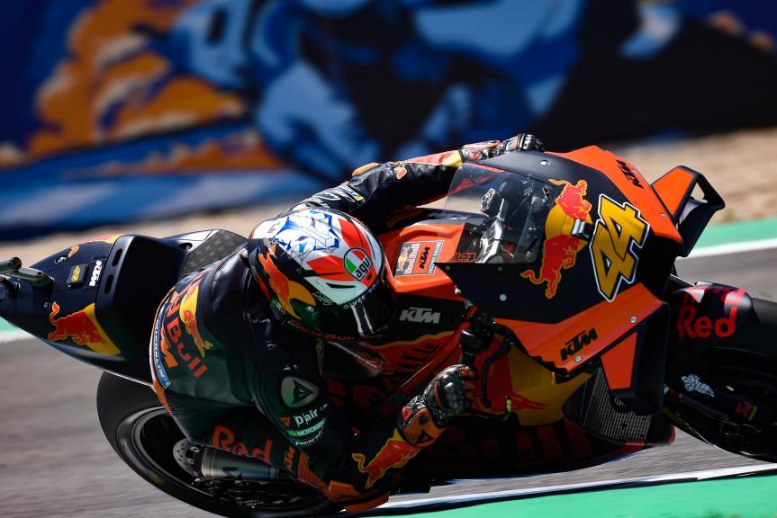 Pol Espargaro, Red Bull KTM Factory Racing, Gran Premio Red Bull de Andalucia