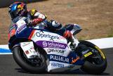Hafizh Syahrin, Aspar Team, Gran Premio Red Bull de Andalucia