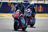 Stefano Manzi, MV Agusta Temporary Forward, Gran Premio Red Bull de Andalucia