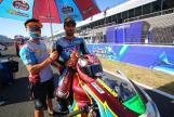 Mike Di Meglio, EG 0,0 Marc VDS, Gran Premio Red Bull de Andalucía