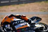 Bo Bendsneyder, NTS RW Racing GP, Gran Premio Red Bull de Andalucia