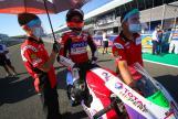 Tommaso Marcon, Tech3 E-Racing, Gran Premio Red Bull de Andalucía