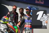Dominique Aegerter, DynaVolt Intact GP, Gran Premio Red Bull de Andalucía