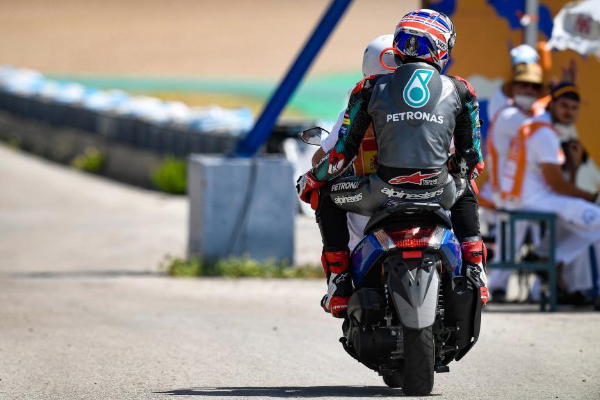 Jake Dixon, Petronas Sprinta Racing, Gran Premio Red Bull de Andalucia
