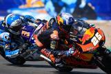 Raul Fernandez, Red Bull KTM Ajo, Gran Premio Red Bull de Andalucía