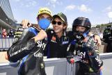 Luca Marini, Valentino Rossi, Marco Bezzecchi, Gran Premio Red Bull de Andalucia