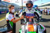 Xavier Cardelus, Avintia Esponsorama Racing, Gran Premio Red Bull de Andalucía