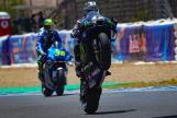 Maverick Vinales, Monster Energy Yamaha MotoGP, Gran Premio Red Bull de Andalucía