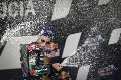 Il GP Red Bull de Andalucía infuoca la pista e la rete