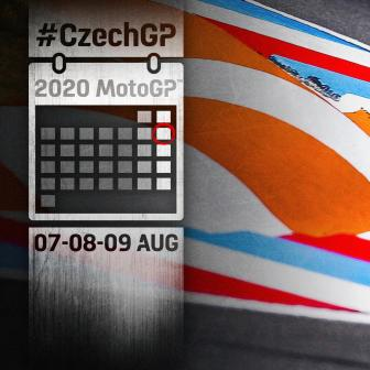 So verfolgst Du den Grand Prix der Tschechischen Republik