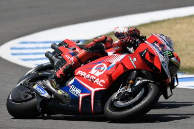 Your essential MotoGP™ Fantasy tips ahead of Brno