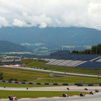 Red Bull Rookies Cup Saison startet nach Test in Österreich