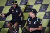 Fabio Quartararo, Valentino Rossi, Monster Energy Grand Prix České republiky