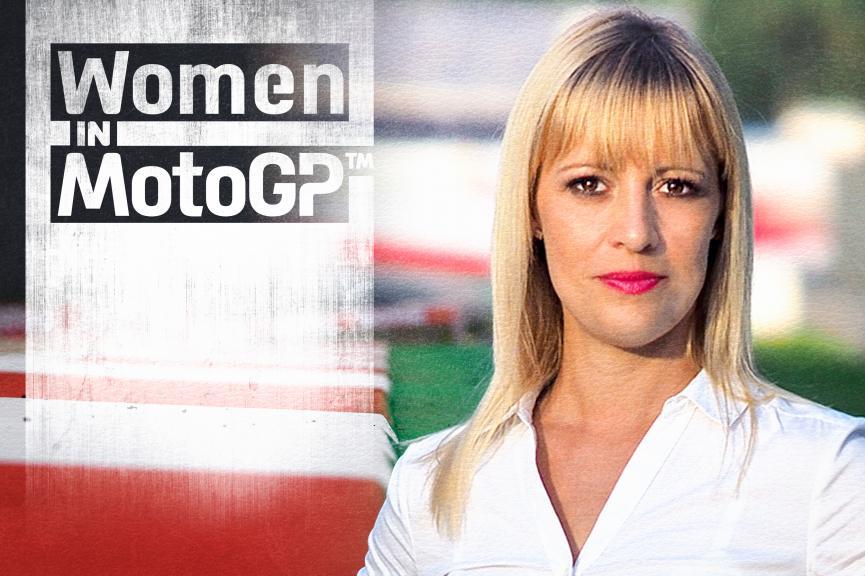 Women in MotoGP, Nikolett Kovacs