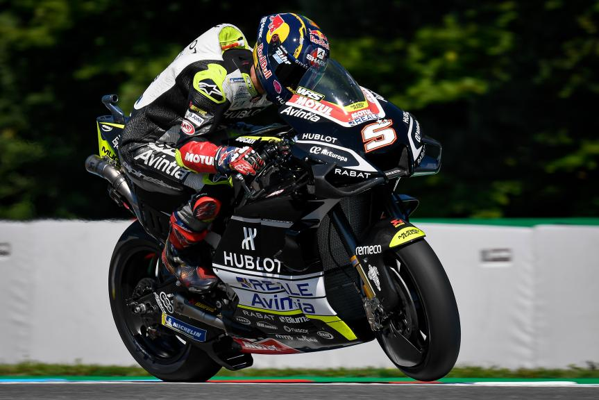 Johann Zarco, Reale Avintia Racing, Monster Energy Grand Prix České republiky