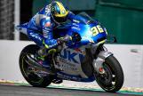 Joan Mir, Team Suzuki Ecstar, Monster Energy Grand Prix České republiky