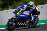 Marcos Ramirez, American Racing, Monster Energy Grand Prix České republiky