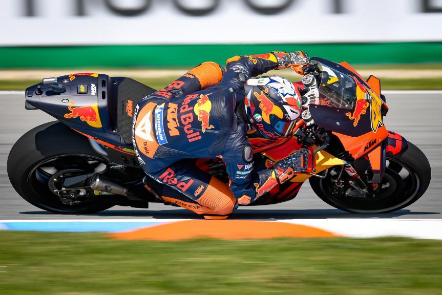 Pol Espargaro, Red Bull KTM Factory Racing, Monster Energy Grand Prix České republiky