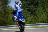 Alex Rins, Team Suzuki Ecstar, Monster Energy Grand Prix České republiky