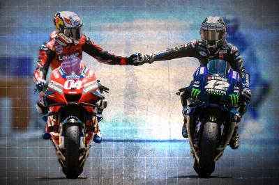 Opportunity knocks: MotoGP™ riders eye Czechia success
