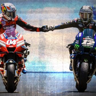 Brünn bietet vielen MotoGP™-Fahrern eine große Gelegenheit