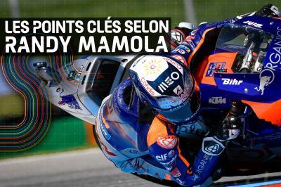 Les enjeux de ce GP de République Tchèque par Randy Mamola