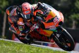 Kaito Toba, Red Bull KTM Ajo, Monster Energy Grand Prix České republiky