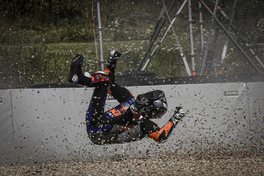 Miguel Oliveira, Red Bull KTM Tech 3, Monster Energy Grand Prix České republiky