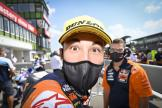 Raul Fernandez, Red Bull KTM Ajo, Monster Energy Grand Prix České republiky