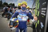 Gabriel Rodrigo, Kőmmerling Gresini Moto3, Monster Energy Grand Prix České republiky