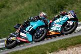 Jorge Navarro, Speed Up Racing, Monster Energy Grand Prix České republiky