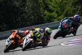 Nicolo Bulega, Federal Oil Gresini Moto2, Monster Energy Grand Prix České republiky