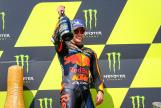 Brad Binder, Red Bull KTM Factory Racing, Monster Energy Grand Prix České republiky