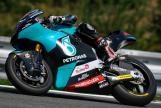 Xavi Vierge, Petronas Sprinta Racing, Monster Energy Grand Prix České republiky