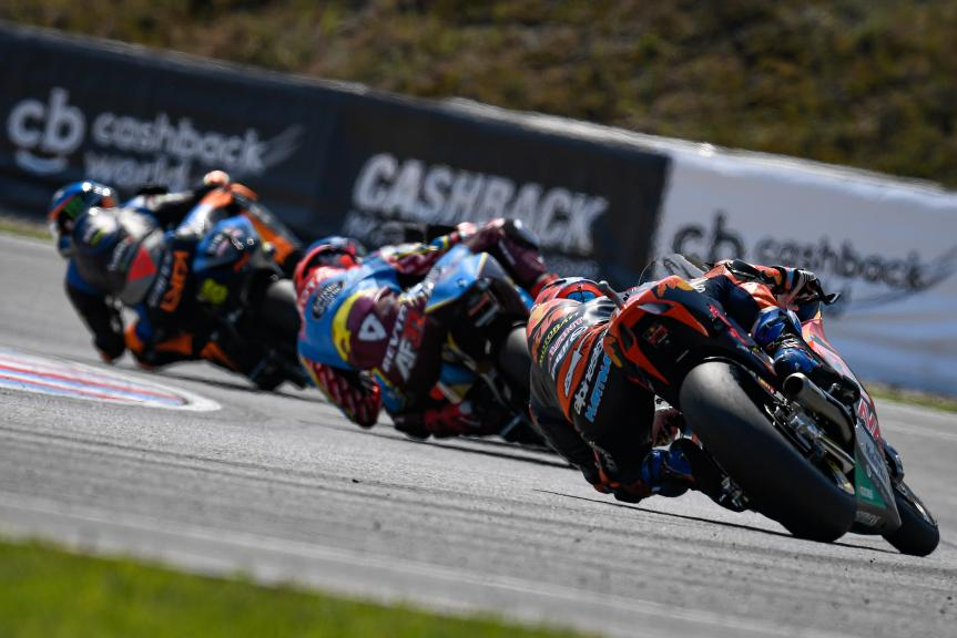 Moto2™, Monster Energy Grand Prix České republiky