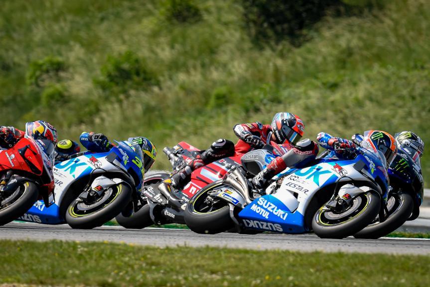 MotoGP™, Monster Energy Grand Prix České republiky