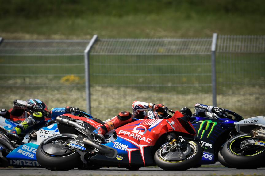 MotoGP™, Monster Energy Grand Prix České republiky