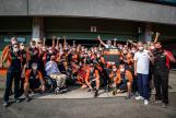 Red Bull KTM Factory Racing, Monster Energy Grand Prix České republiky