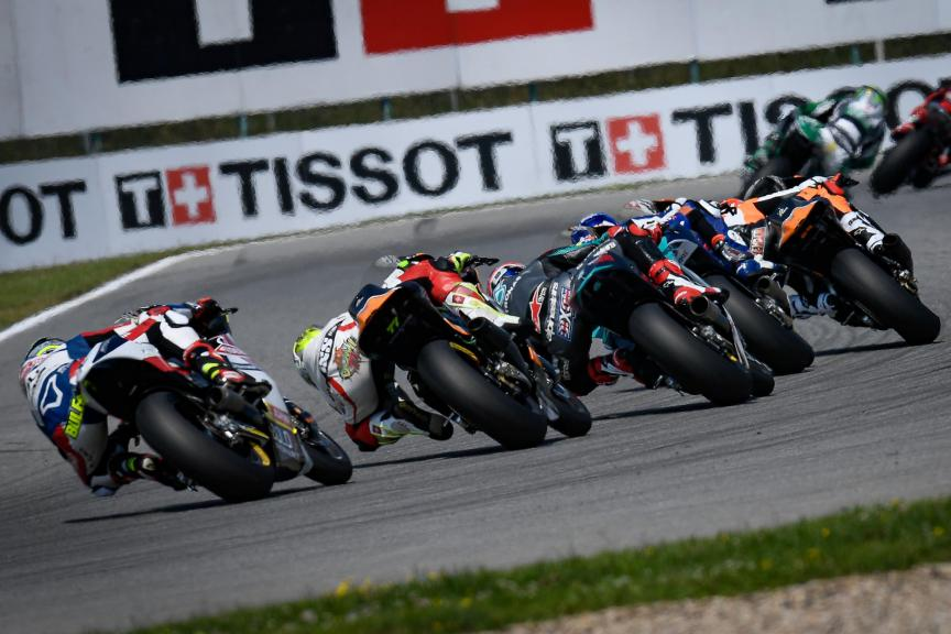 Moto2™, Monster Energy Grand Prix České republiky