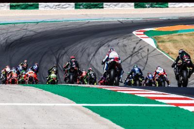 Get to know MotoGP™'s new circuit: Portimao