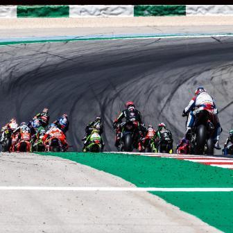 Lerne die neue Rennstrecke der MotoGP™ kennen: Portimao