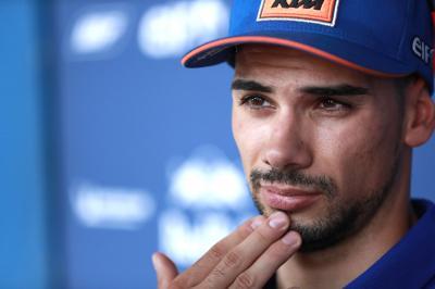 """GP del Portogallo, Oliveira: """"Un sogno che diventa realtà"""""""