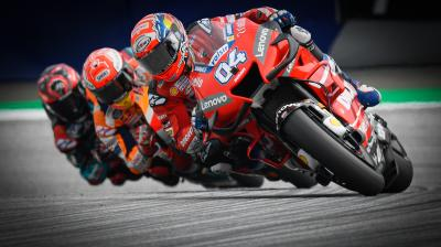 Austria: the place to be for Ducati