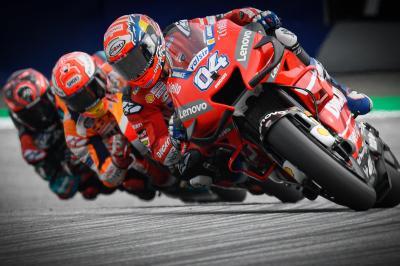 Le Red Bull Ring restera-t-il propriété de Ducati ?
