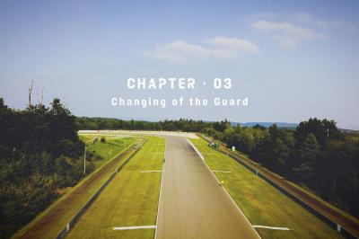 REWIND: Chapter 3 - Changing of the Guard