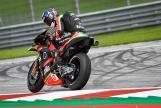 Bradley Smith, Aprilia Racing Team Gresini, myWorld Motorrad Grand Prix von Österreich