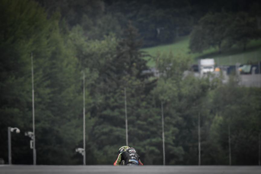 Aleix Espargaro, Aprilia Racing Team Gresini, myWorld Motorrad Grand Prix von Österreich