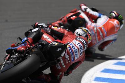 Ducati, l'incertezza con una certezza: Lorenzo nel cuore