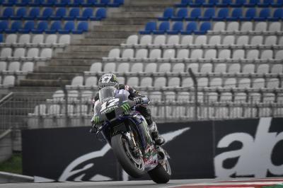 Qualifications : Viñales met fin au festival KTM en Autriche